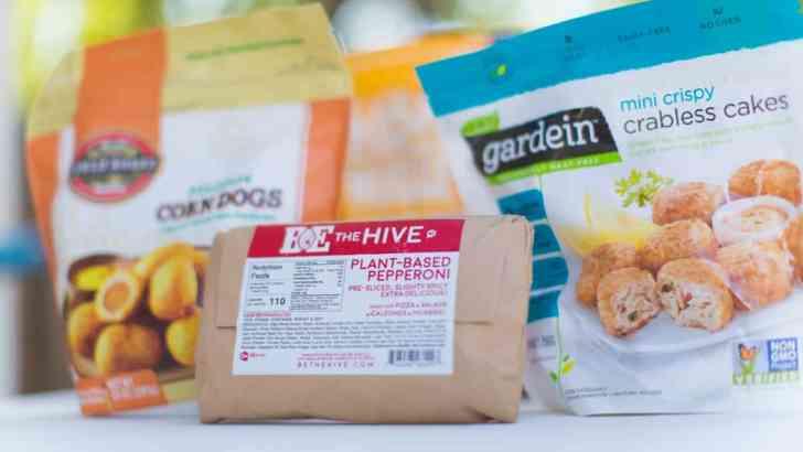 10 Innovative Vegan Meats You've Gotta Meet