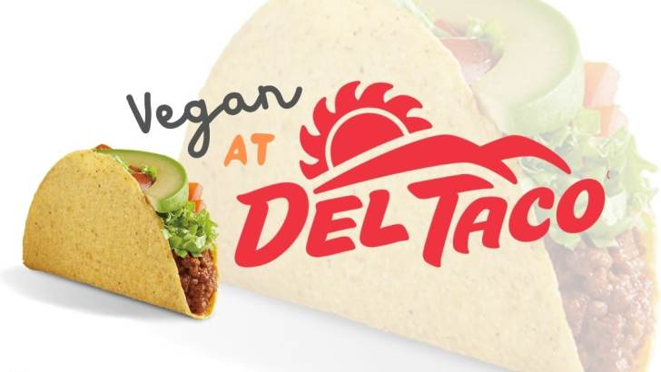 How to Order Vegan at Del Taco