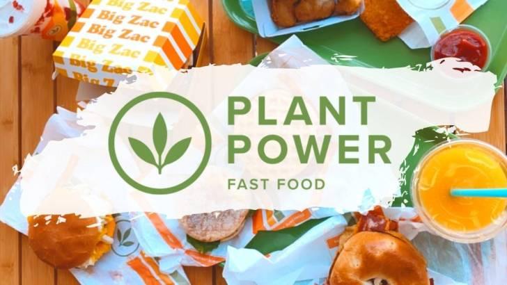 Plant Power Fast Food Is Serving Vegan Fast Food Favorites Across the West Coast