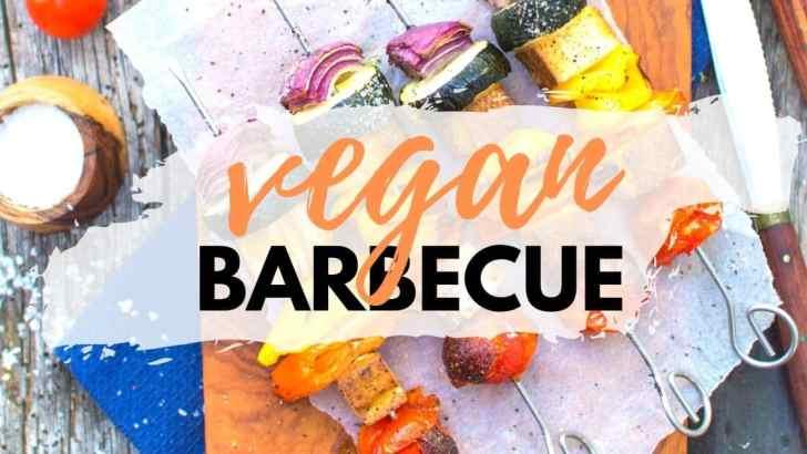 10 Vegan Summer BBQ Recipes