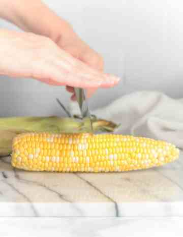 Chipotle Air Fryer Corn Ribs Recipe-1