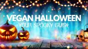 Fang-tacular Guide to Celebrating a Boo-tiful Vegan Halloween
