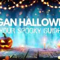 Vegan Halloween Guide: Fang-tacular Guide to Celebrating a Boo-tiful Hallows Eve