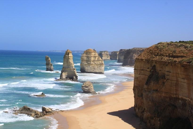 12 apostles day trip