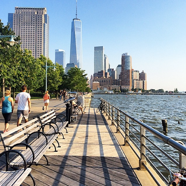 The best new york filming locations to visit world of for Good places to take pictures in nyc
