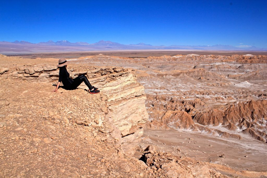 Atacama Desert Chile | WORLD OF WANDERLUST