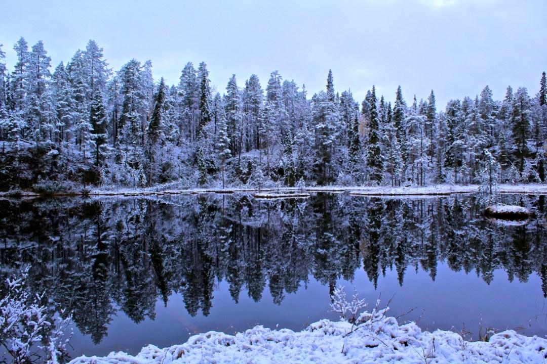 narnia finland