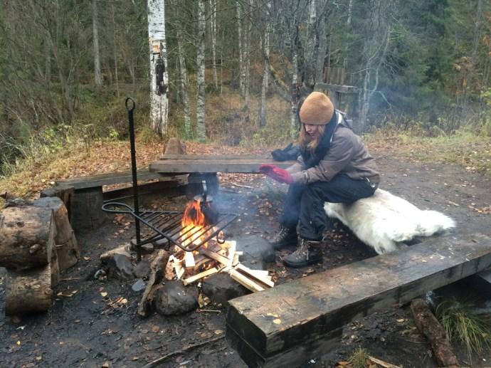 oulanka finland