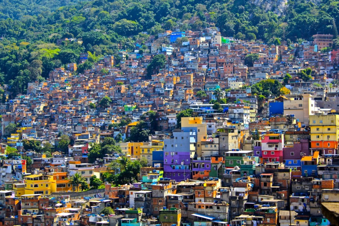 Favela Rio