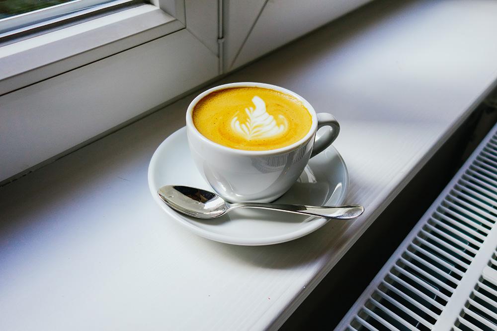 Prenzlauer Berg, Bonanza Coffee Roasters