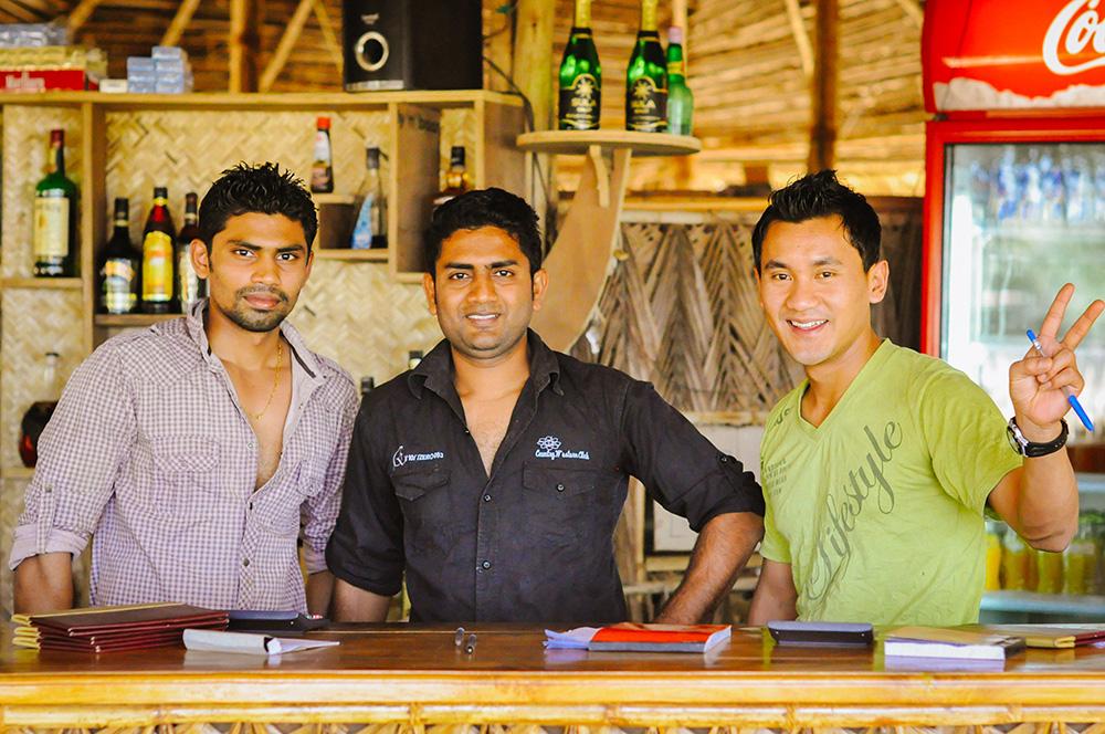 Goan People