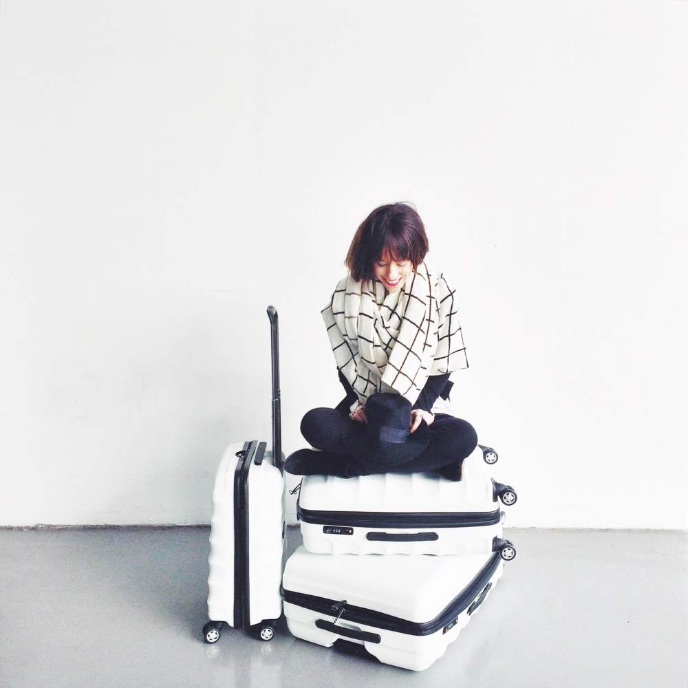 6 things you should take out of your suitcase right now