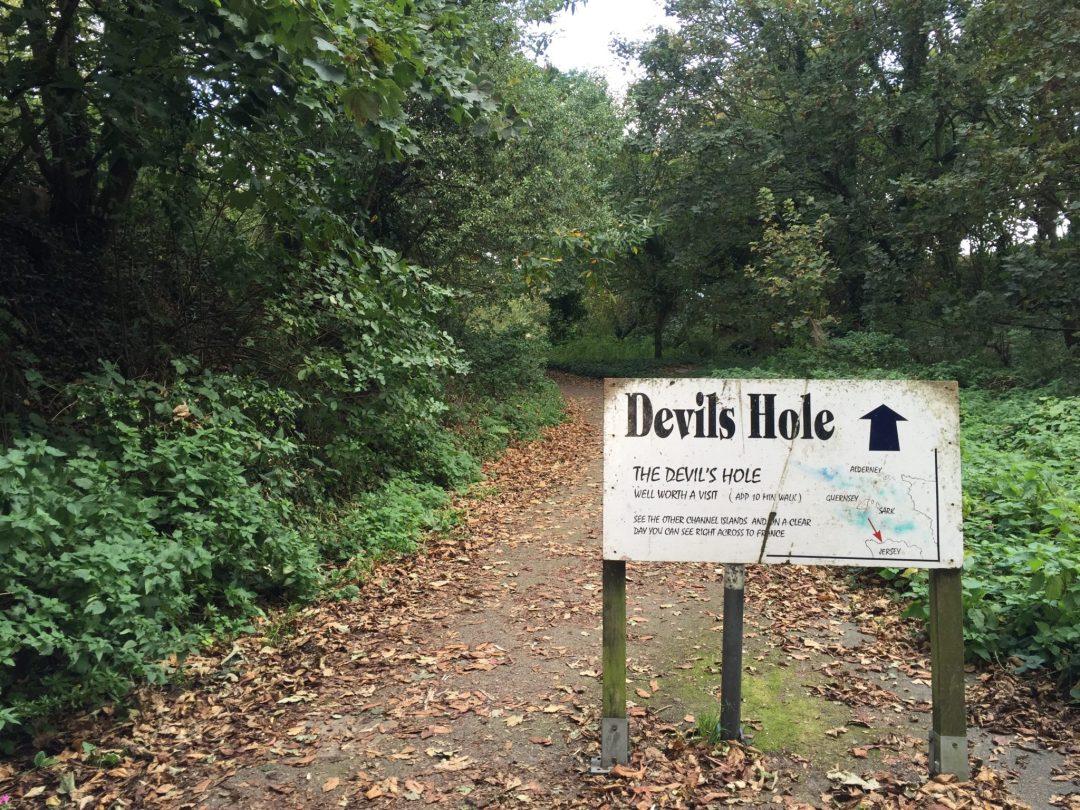 Devils Hole Jersey