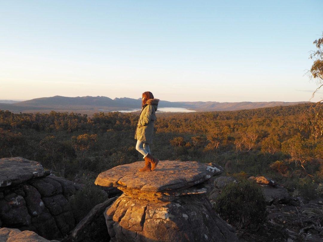 Grampians Australia