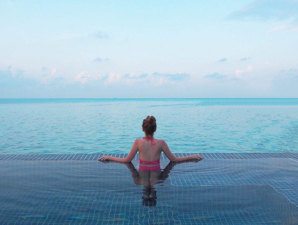 Taj Exotica   Maldives Honeymoon