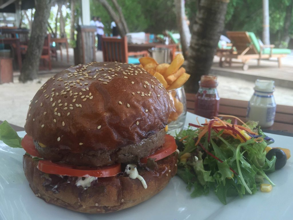 Food in the Maldives   Complete Maldives Guide