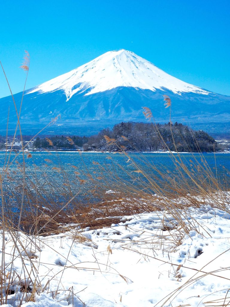 Mount Fuji Japan | World of Wanderlust
