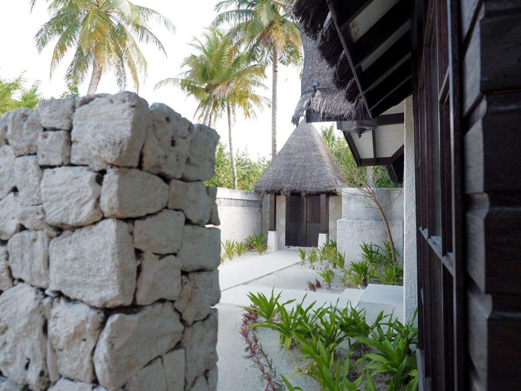 Jumeirah Vittavelli Maldives