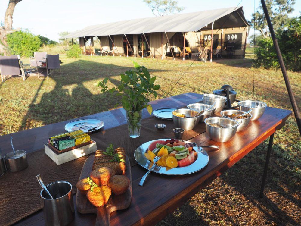 Singita Explore Camp | World of Wanderlust