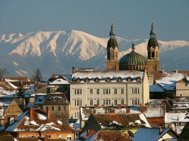 Sibiu-Romania