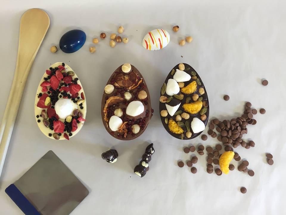 Cocobean Chocolate Best Cafes in Launceston