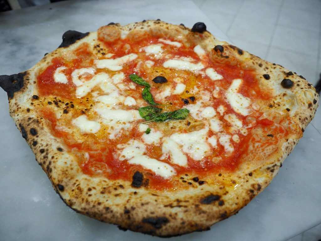 Where to find the Best Pizza in Naples