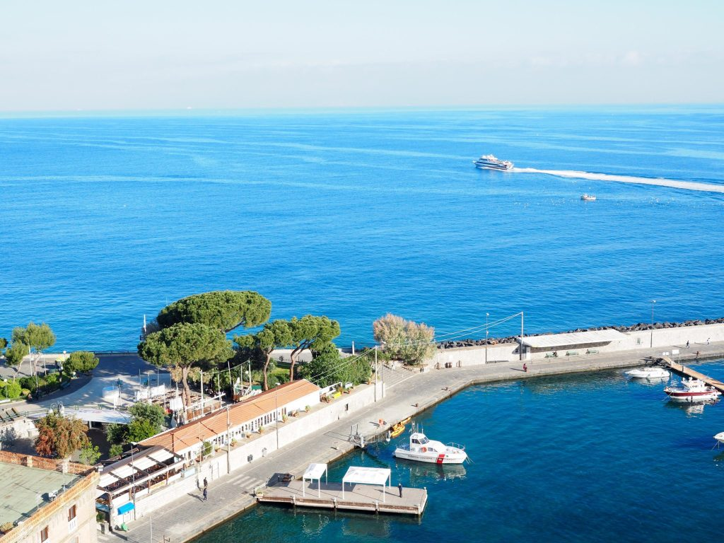 How to spend a weekend in Sorrento