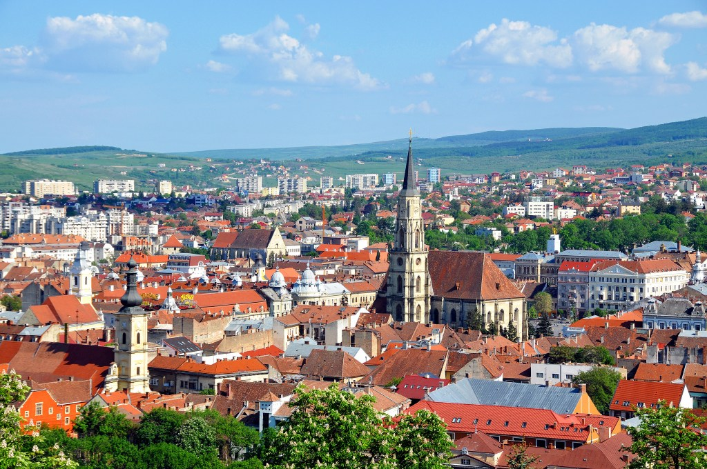 Cluj-Napoca_Romania