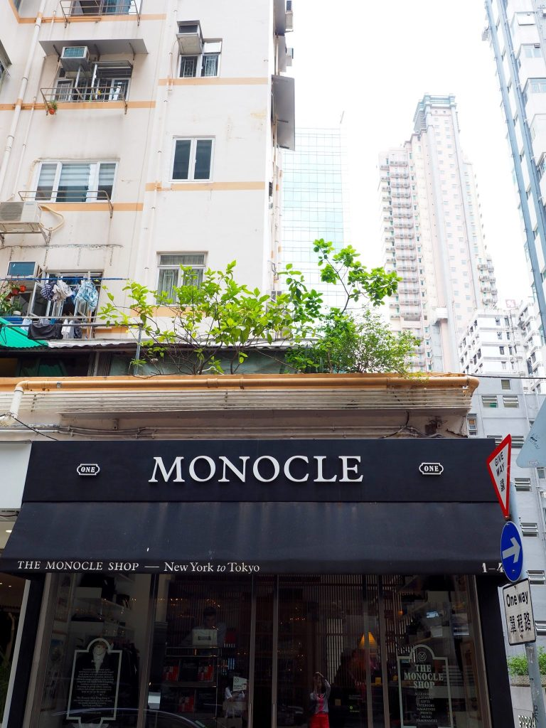 Shopping in Hong Kong | World of Wanderlust