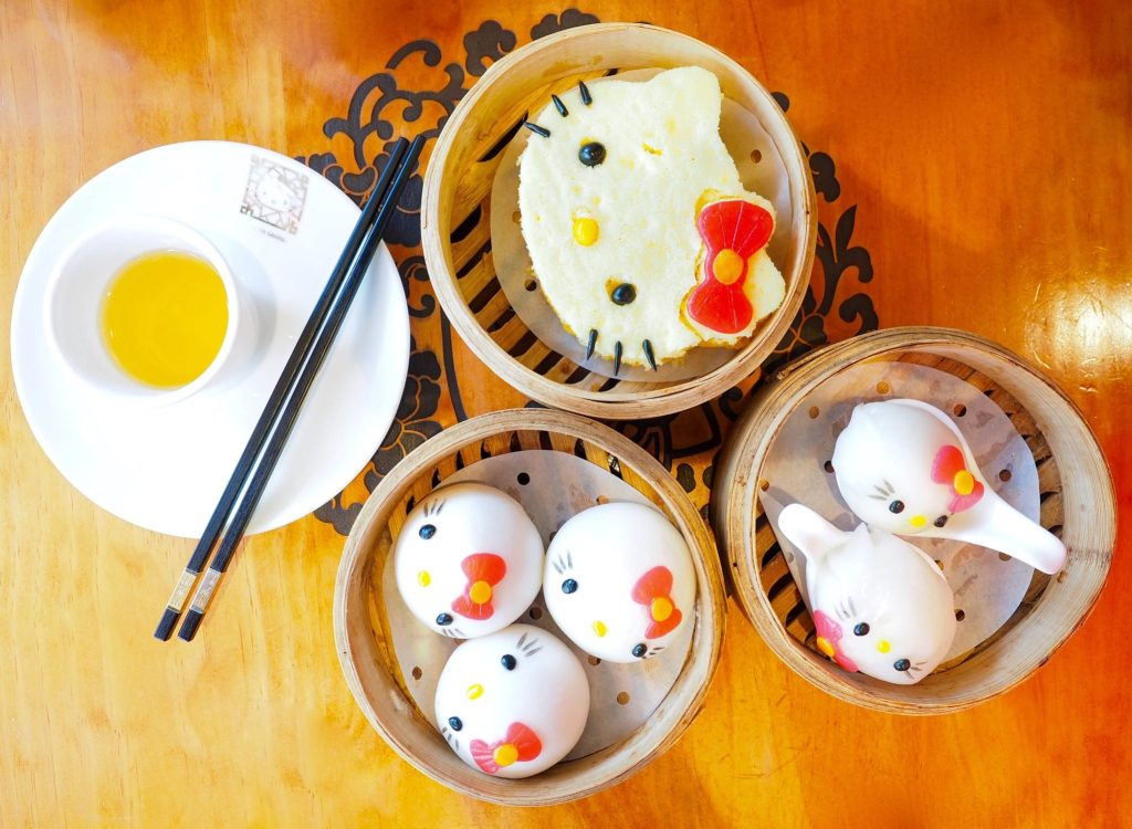 Quirky Eats in Hong Kong | World of Wanderlust