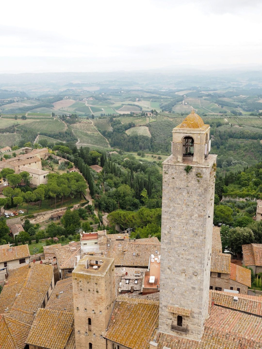 San Gimignano - Guide to Tuscany