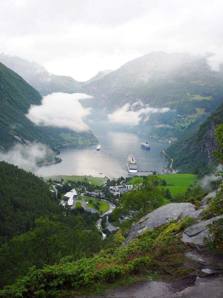 Geiranger Norway | World of Wanderlust