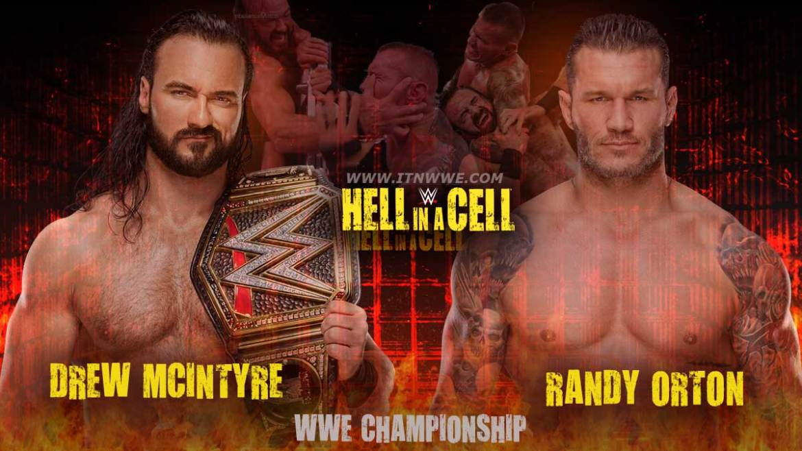 WWE Hell in a Cell 2020: i risultati e i voti di World of Wrestling