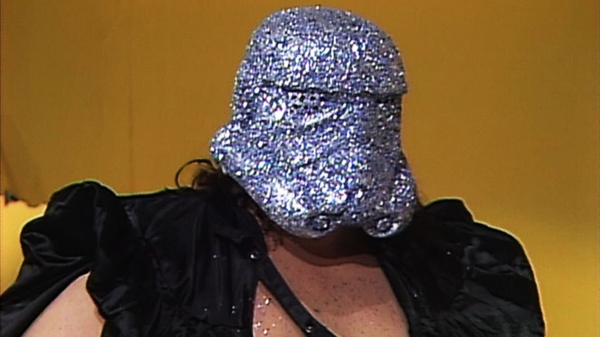 Hall of Shame: The Shockmaster, un debutto col botto