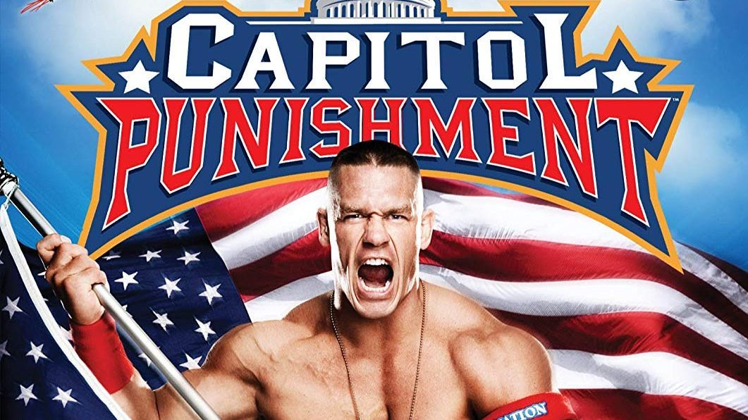 WWE Capitol Punishment 2011 Review