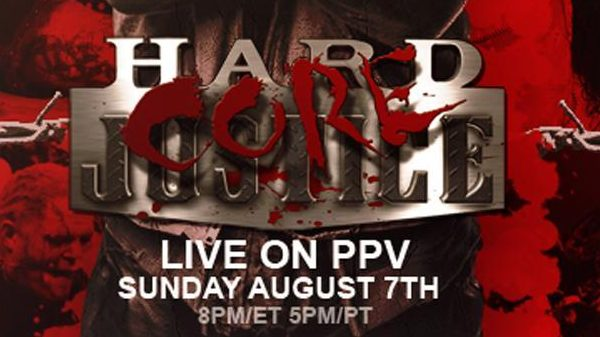 TNA Hardcore Justice 2011 Review