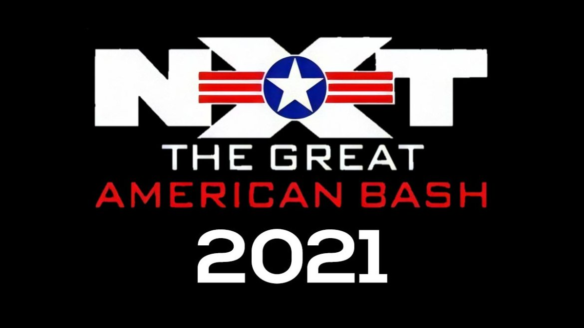 NXT Great American Bash 2021: il Pagellone