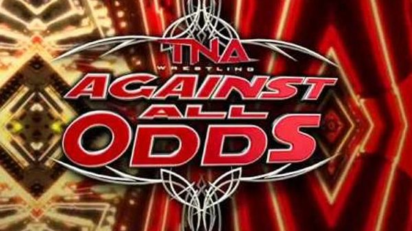 TNA Against All Odds 2012 Review