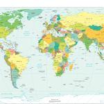 World Map Worldometer