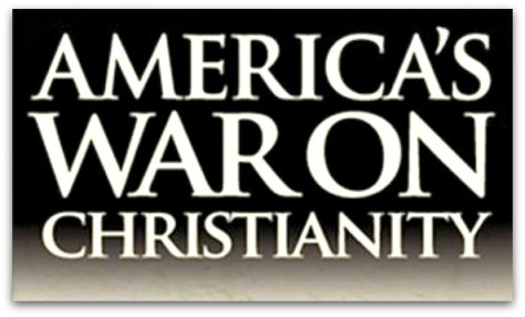 Americas War-On-Christianity 1