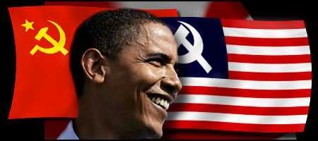 A commie barack_obama