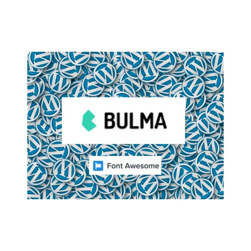Bulma Navwalker Wordpress