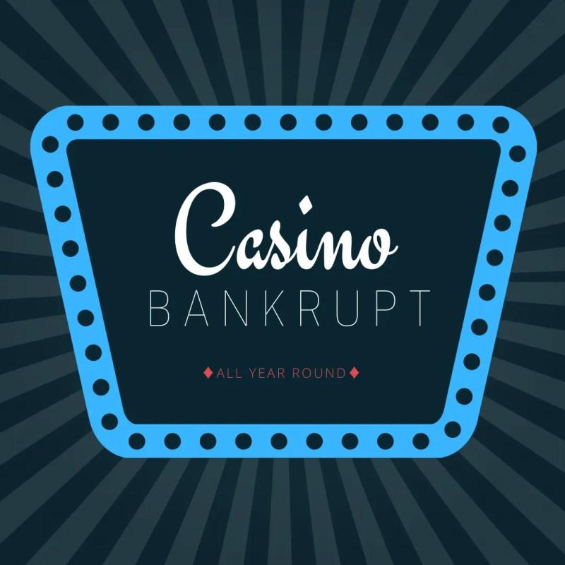 Fake Casino Logo