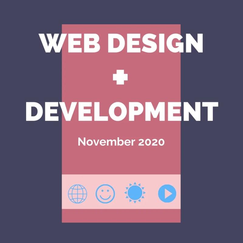 November Dev News