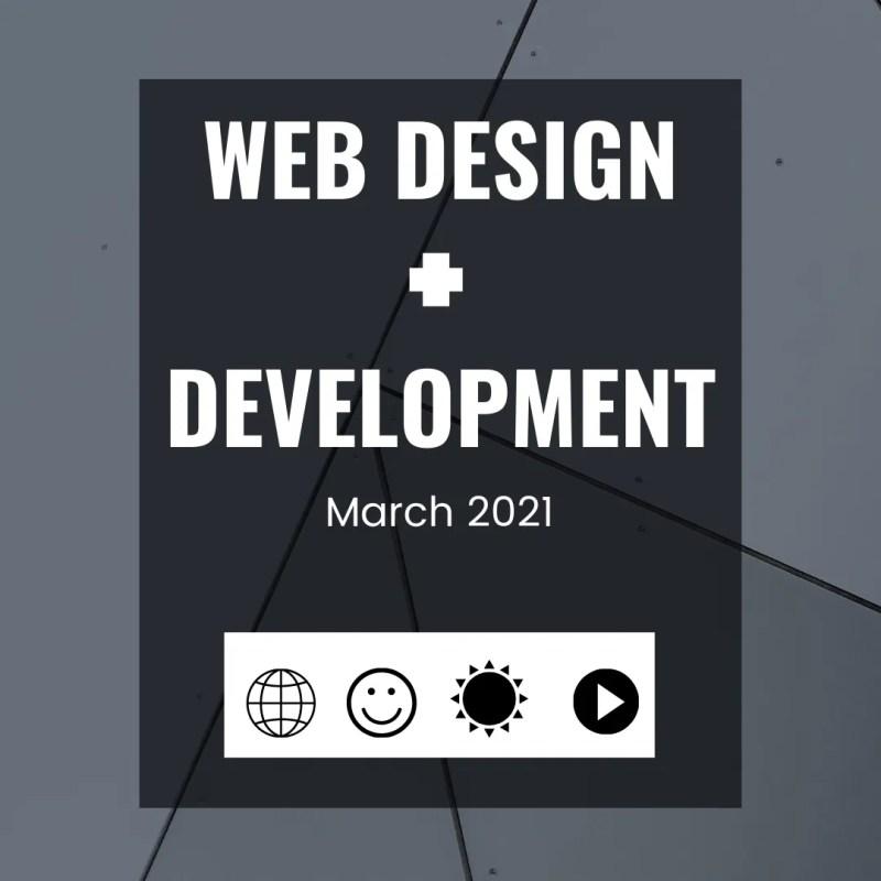 D&D March 2021