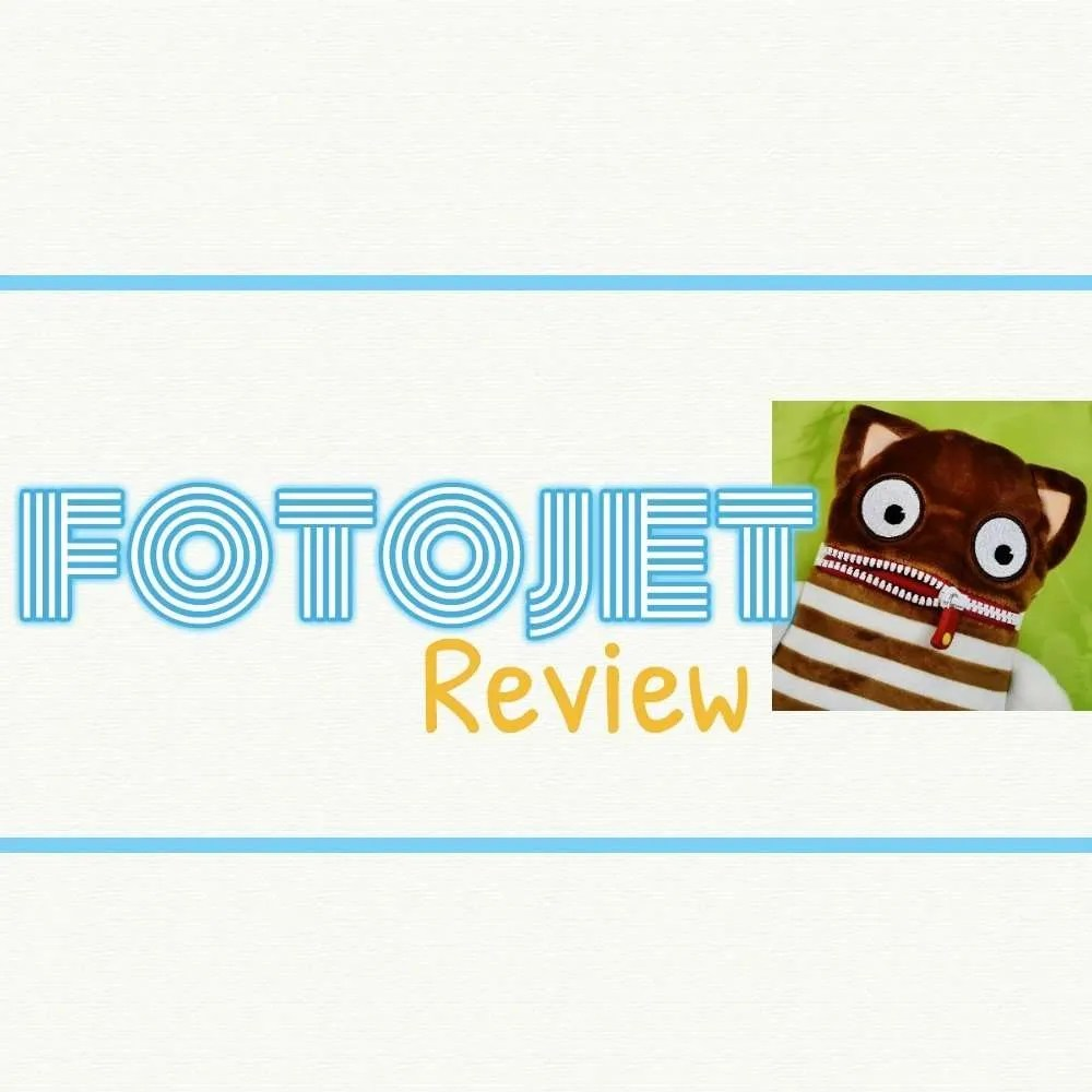 FotoJet Review