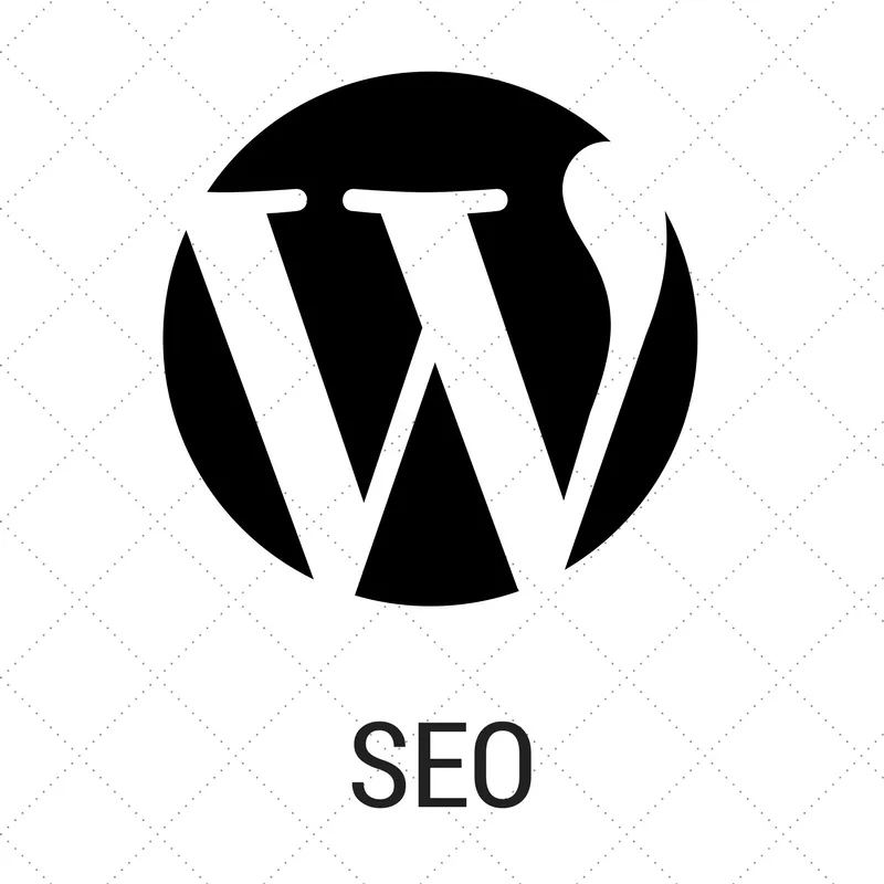 WordPress SEO Banner