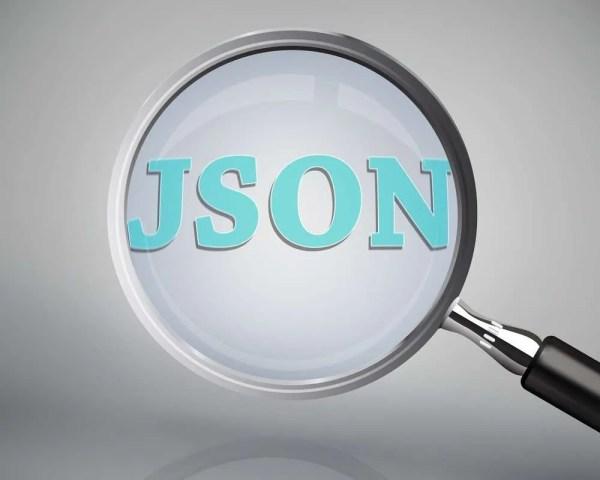 JSON - Creating a Google Chart