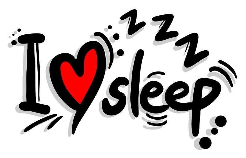 I Love Sleep Image
