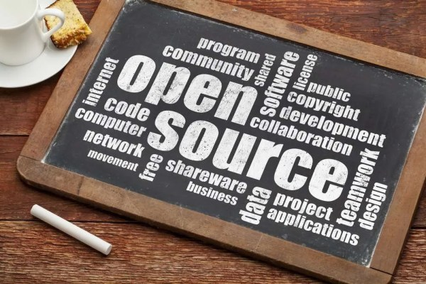 Open Source Details